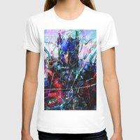 optimus prime T-shirts featuring OPTIMUS PRIME by Raditya Giga
