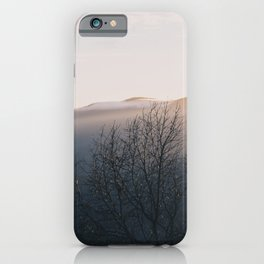 North Georgia Mountains 5 iPhone Case