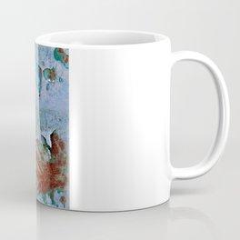 'o' Coffee Mug