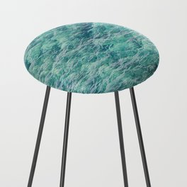 Site Seeing Counter Stool