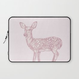 Fawn Laptop Sleeve