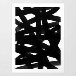 TX02 Art Print