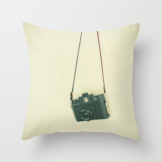 A Dear Friend Throw Pillow