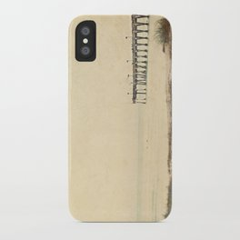 Early Venice Pier Day ... iPhone Case
