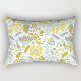 Annabelle Meadow Rectangular Pillow