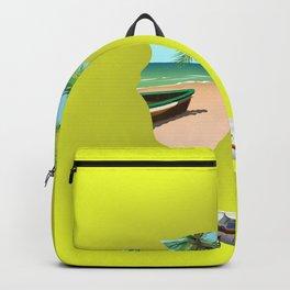 Guam Backpack