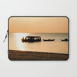 Amazon Boat Laptop Sleeve