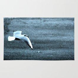 Jonathan Livingston Seagull Rug