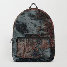 Walking on Mars Backpack