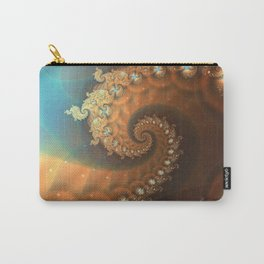 Celestial Staircase Carry-All Pouch
