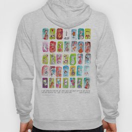 A Collection of Cats Hoody