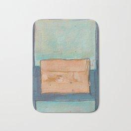 Cool Rothko Bath Mat