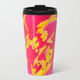 Thai Iced Tea Travel Mug