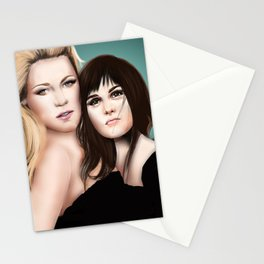 Blake and leighton Stationery Cards
