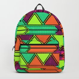 Color me bright Backpack