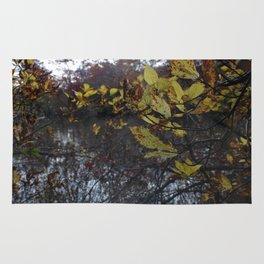 Within the Trees  Rug