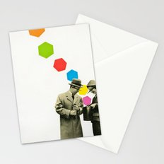 Look What I Brought! Stationery Cards