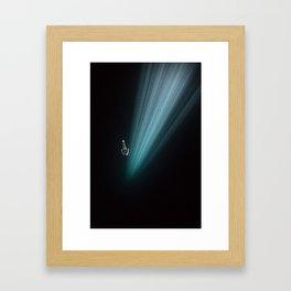150125-0970 Framed Art Print