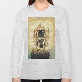 En fuego. Long Sleeve T-shirt