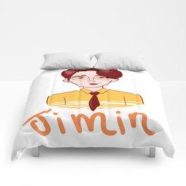 BTS Jimin Comforters