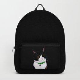 Tuxedo Cat Backpack