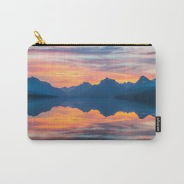 Until Daybreak Comes Carry-All Pouch