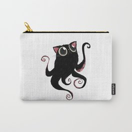 Kittypus Carry-All Pouch