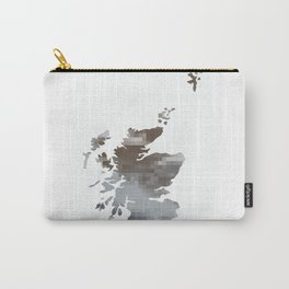 The land they call Scotland Carry-All Pouch