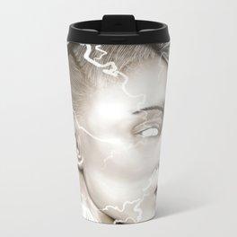 S T O R M Metal Travel Mug
