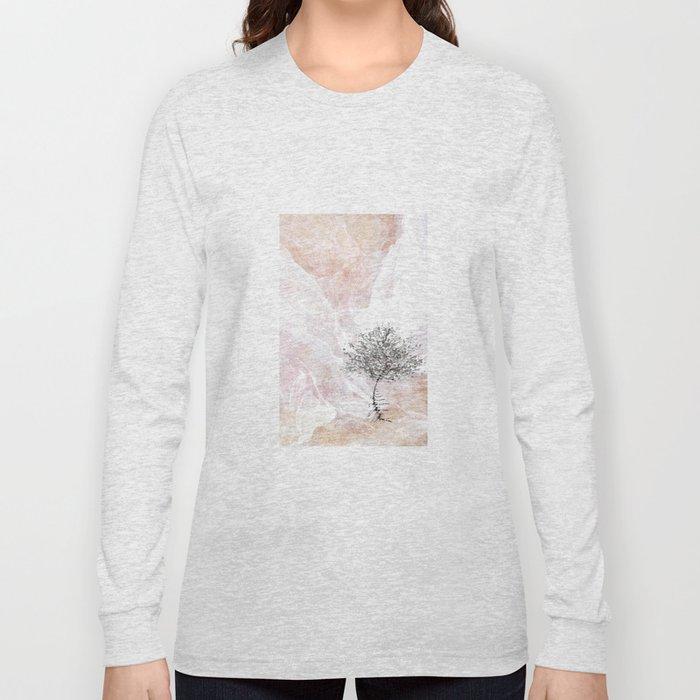 Zen Tree 2 Long Sleeve T-shirt