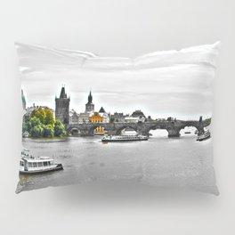 Charles Bridge Pillow Sham