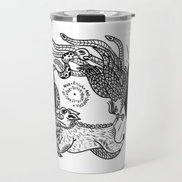 KLESHAS Travel Mug
