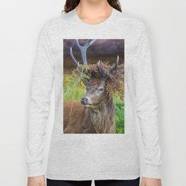 Respect. Long Sleeve T-shirt