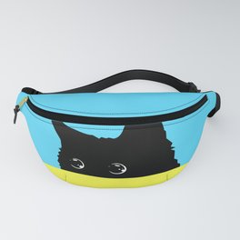 Kitty 2 Fanny Pack