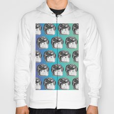 Minifigure Pattern - Cool Hoody