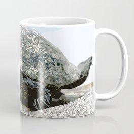 water turtle Coffee Mug