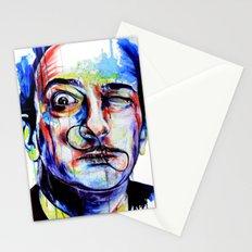 Salvador Dalì Stationery Cards