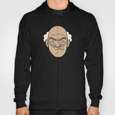 Faces of Breaking Bad: Hector Salamanca Hoody
