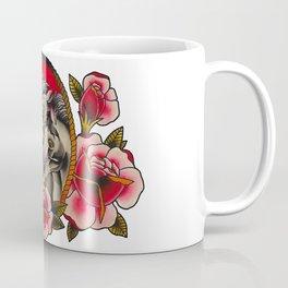 Pharaoh's Horses Coffee Mug