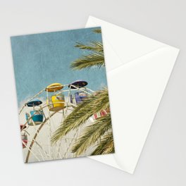 Carnival South Stationery Cards