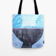 Bunny#2 Tote Bag