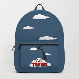 Let's travel Backpack