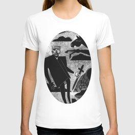 Piracy T-shirt