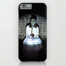 I let my brother go to the devil in his own way Slim Case iPhone 6s