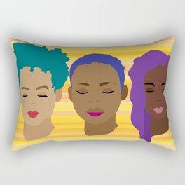 Sistas Rectangular Pillow