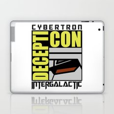 Decepti-Con Laptop & iPad Skin