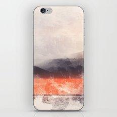 No. 7 iPhone & iPod Skin