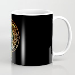 Bloody Sword Coffee Mug