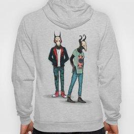 DevilFriends Hoody