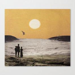 Singua Canvas Print